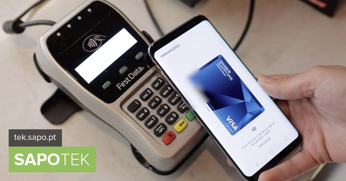 """Virtuaalsel kaardil Samsung Pay Cash on """"nagu rahakotis raha"""""""