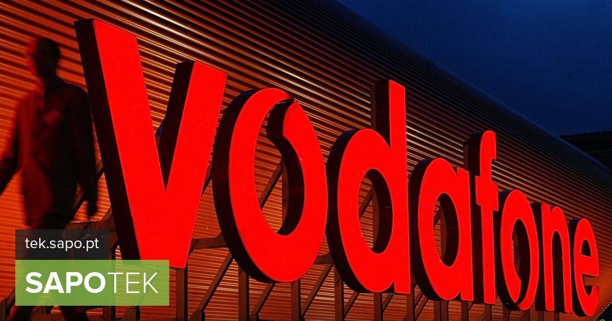 Vodafone Portugali käive kasvas kolmandas kvartalis 2,9%