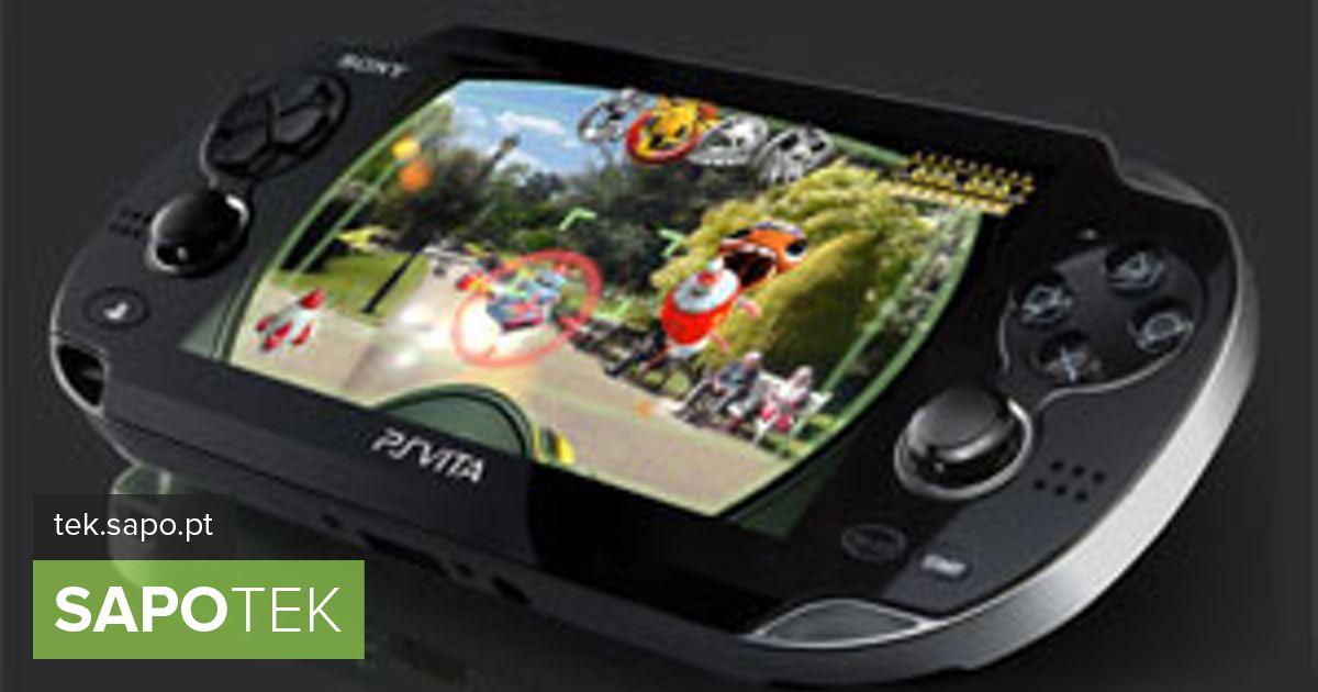 Vodafone ühineb Sonyga, et pakkuda PS Vita Internetti