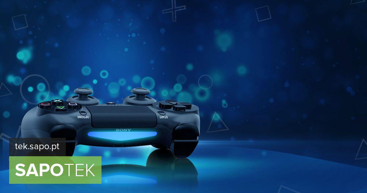 Võib-olla töötab Sony PlayStation 5 virtuaalse assistendi kallal
