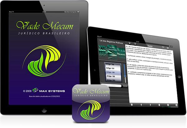 Võistlege Vade Mecum HD rakenduse iPad tasuta värskenduse saamiseks (uuendatud)