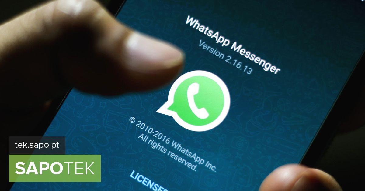 Võltsitud WhatsAppi sõnumid tapavad inimesi pidevalt