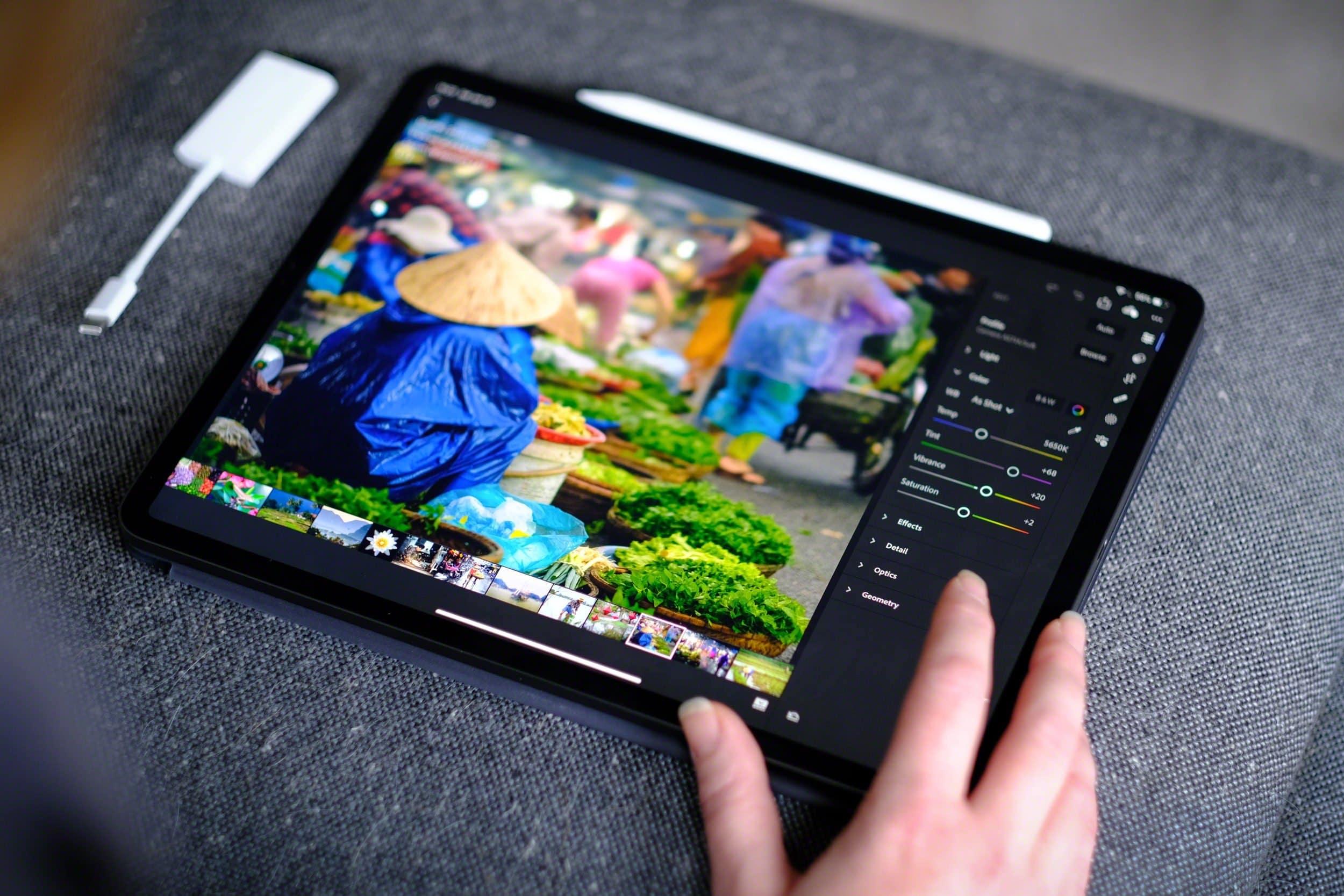 Võõrandunud liider Apple jätkab tahvelarvutite turul võitlust