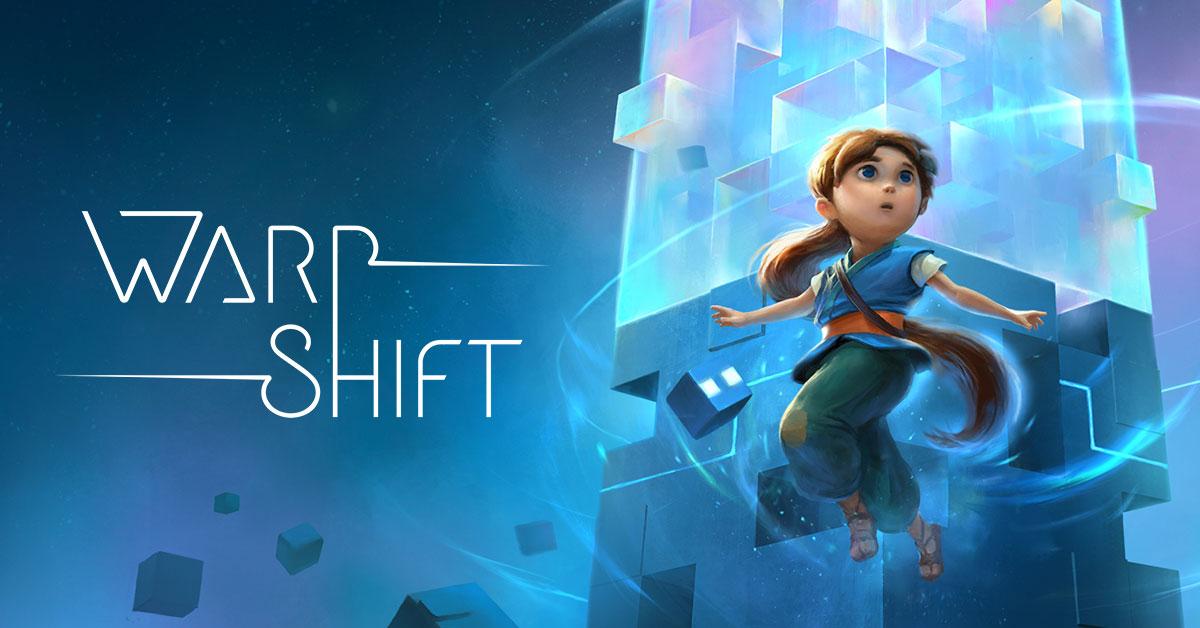Warp Shift on Apple'i pakutav nädala rakendus