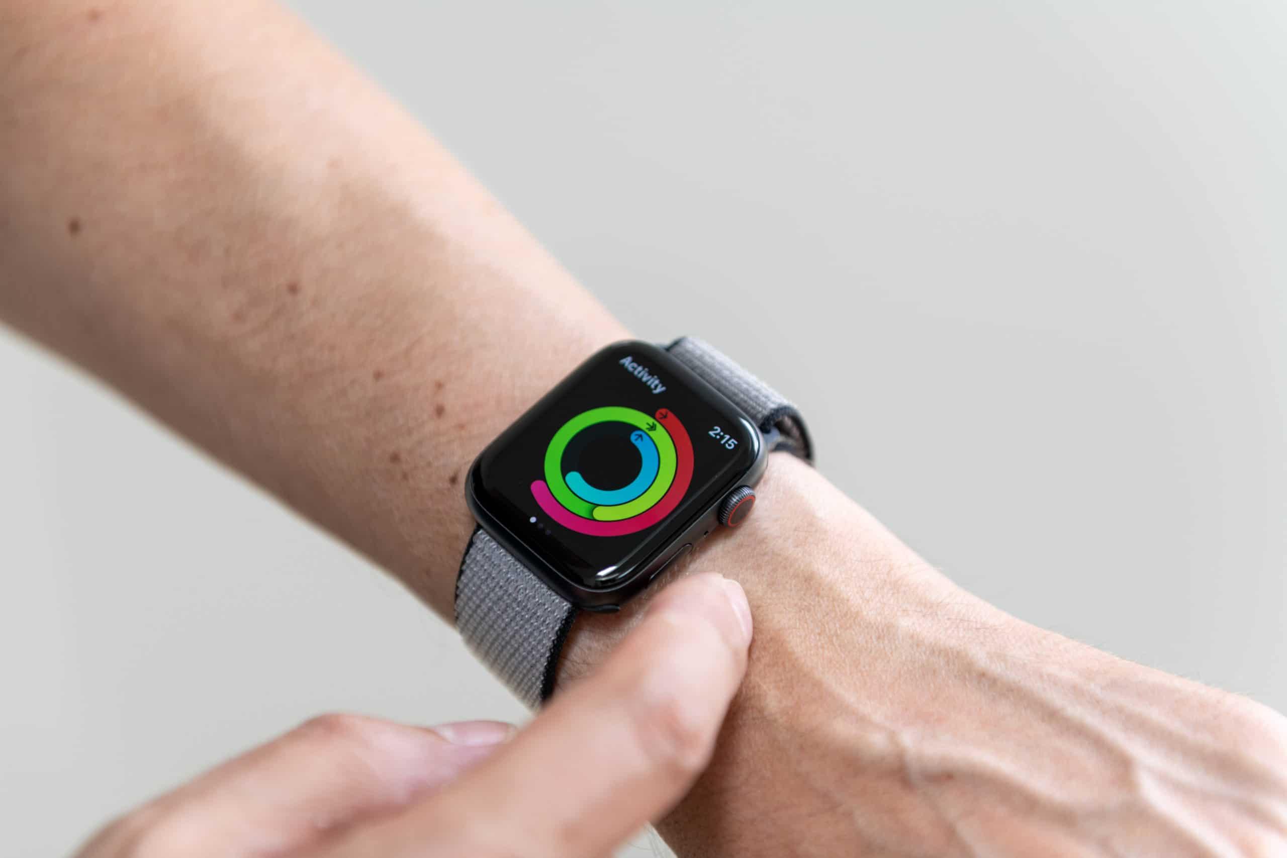 """WatchOS 7 """"Laste režiim"""" võib muuta tegevusrõngaste toimimist"""