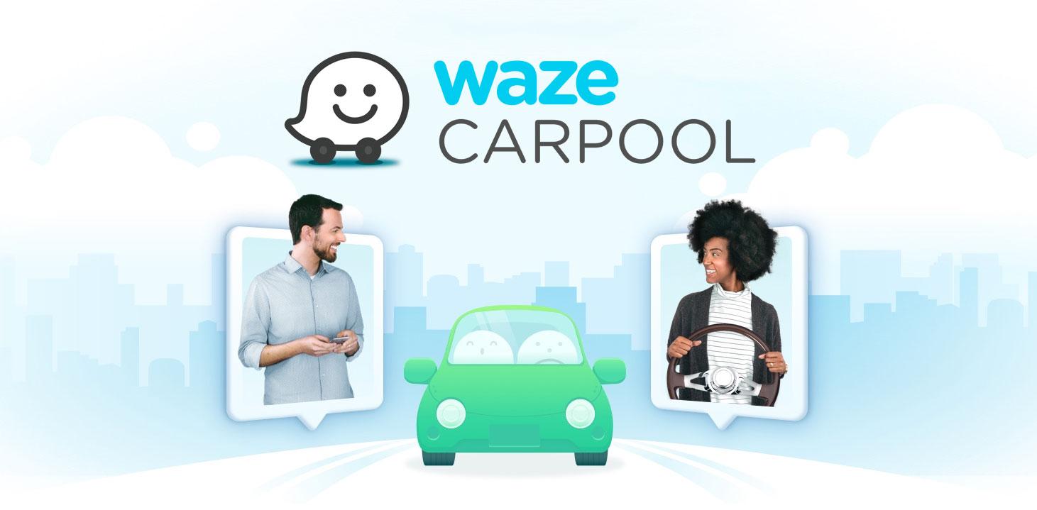 Waze alustab sõiduteenust üle Brasiilia