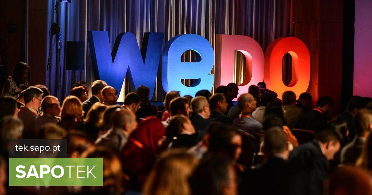 WeDo Portuguese pakub tarkvara koos hiiglasliku Amazoniga