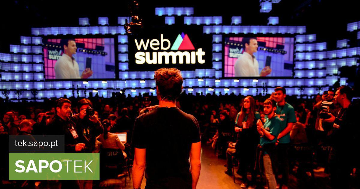 Web Summitil on sel aastal 70 000 osalejat ja 1800 idufirmat