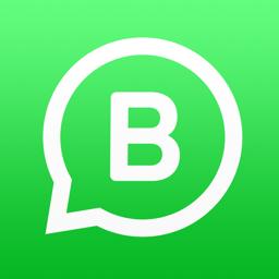 WhatsApp Businessi rakenduse ikoon