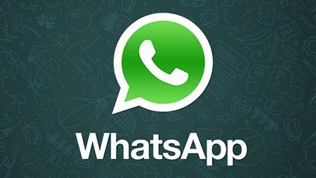 WhatsAppi rakendus naaseb App Store'i