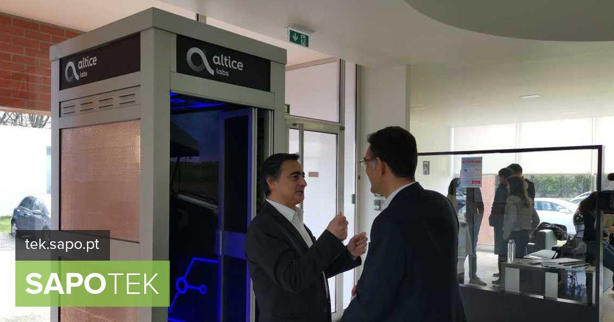 WiFi 7-st päikesekiirguseni: 5 Altice Labsi projekti, mis suudavad tulevikku muuta