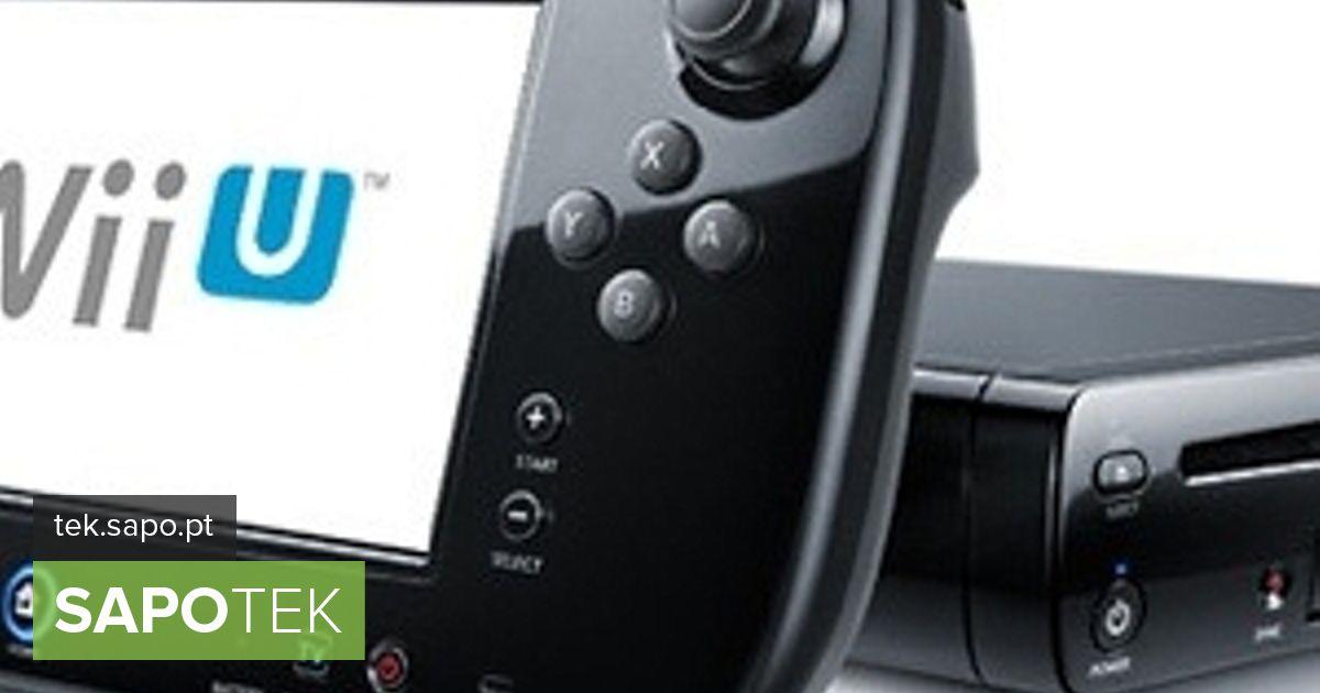 Wii U saabub detsembris