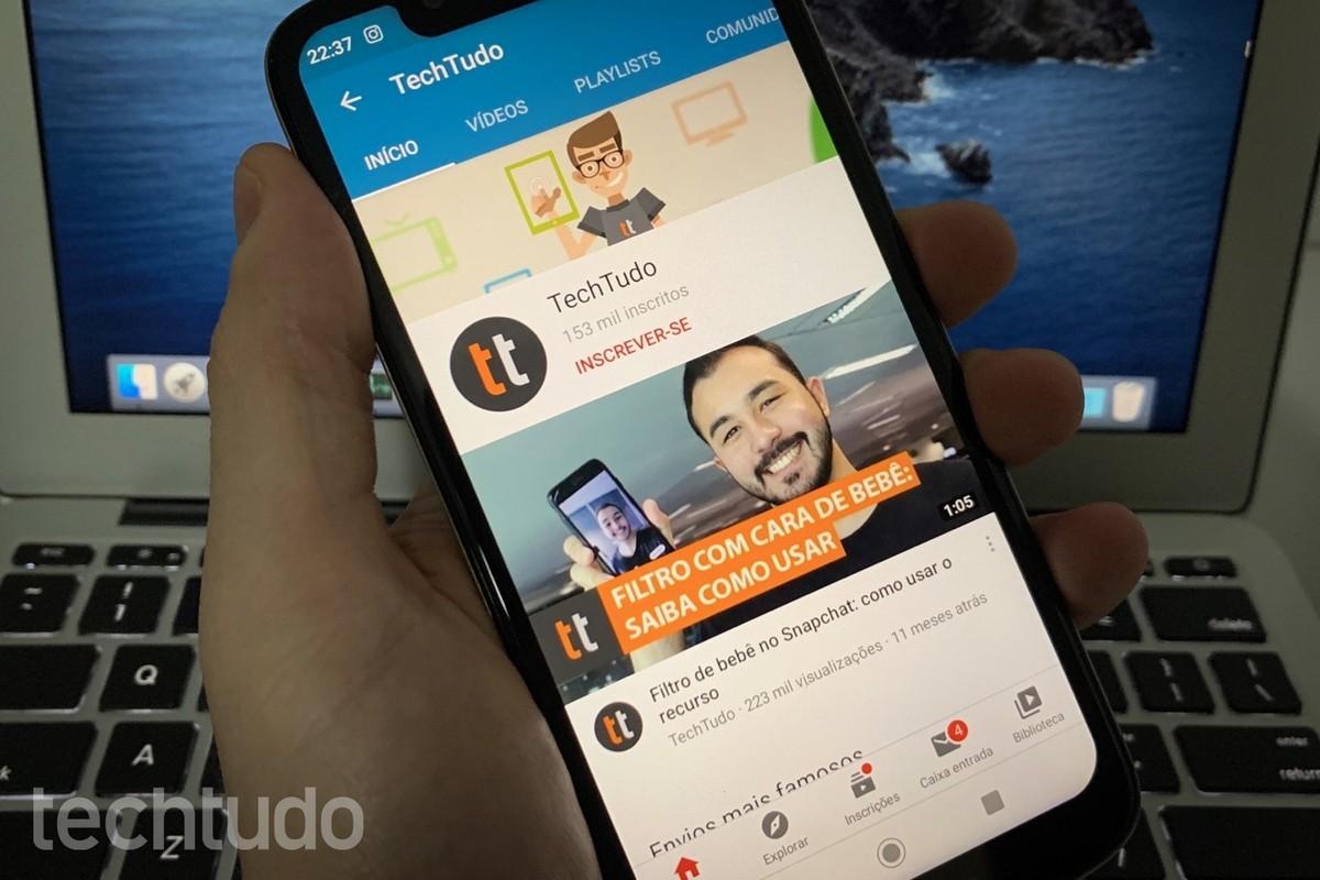 YouTube'i piiratud režiimi eemaldamine Androidis või iPhone'is (iOS)