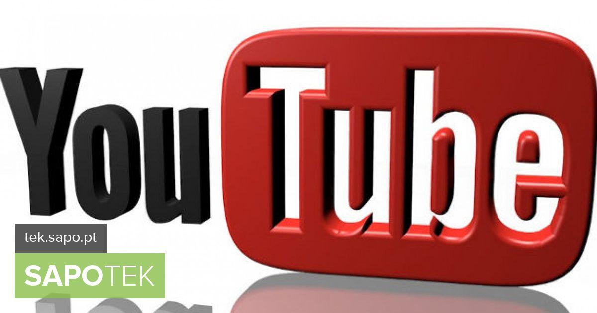 YouTube'i streigi süsteemi kasutatakse väljapressimisskeemis