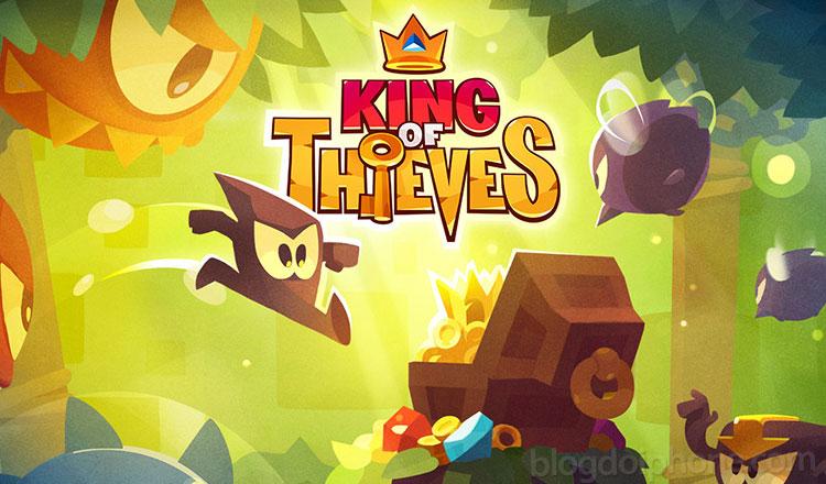 Raja Pencuri