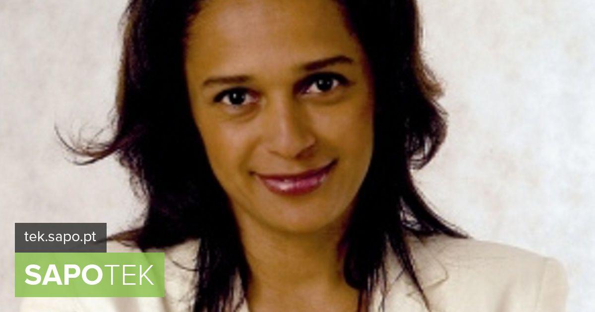 Zoni suurimaks aktsionäriks saab Isabel dos Santos