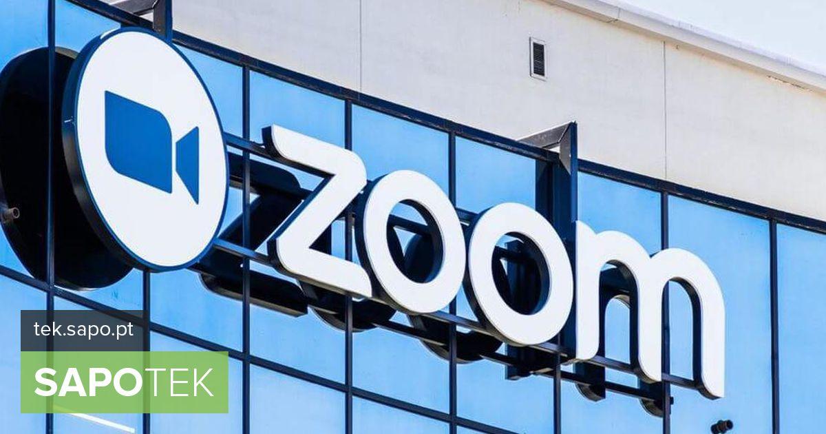 Zoomi aktsionärid süüdistavad ettevõtet turva augu varjamises ja USA kohtusse toomises