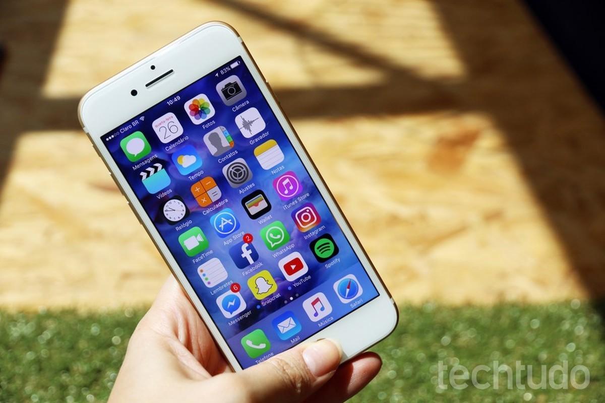 iOS 14: uus funktsioon annab märku, kui rakendus 'luurab' kasutajaid;  juhtumist aru saada